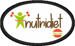Nutridiet Forum Logo
